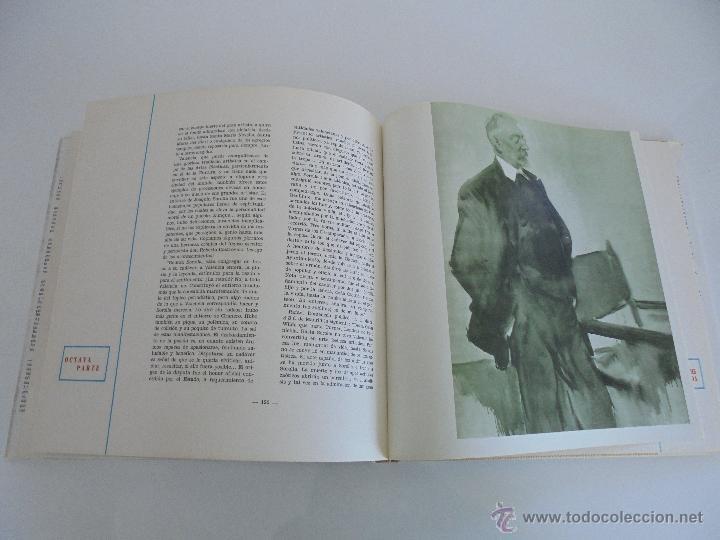 Libros de segunda mano: CRONICA DEL PINTOR JOAQUIN SOROLLA. JOSE MANAUT VIGLIETTI. VER FOTOGRAFIAS ADJUNTAS. - Foto 25 - 51463375