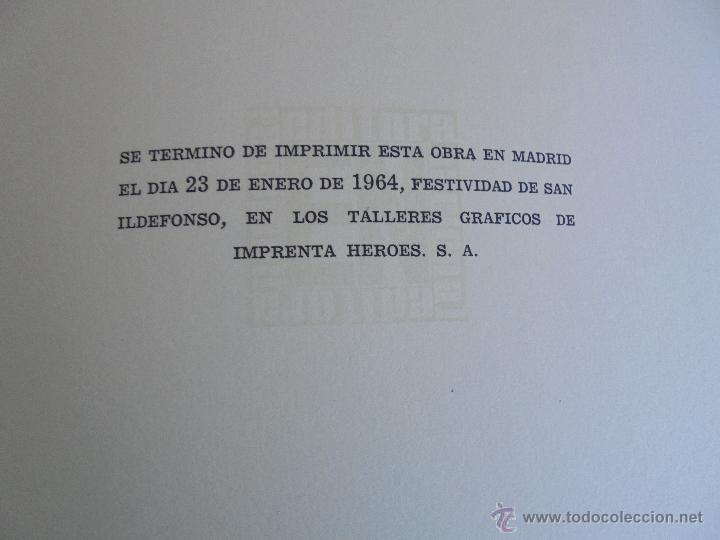 Libros de segunda mano: CRONICA DEL PINTOR JOAQUIN SOROLLA. JOSE MANAUT VIGLIETTI. VER FOTOGRAFIAS ADJUNTAS. - Foto 30 - 51463375