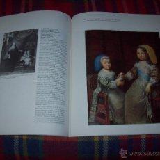 Libros de segunda mano: NINS.LA HISTÒRIA DELS MÉS PETITS. YANNICK VU. FUNDACIÓ YANNICK I BEN JAKOBER.1995. VEURE FOTOS.. Lote 51719230