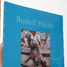 Libros de segunda mano: RUDOLF HÄSLER. Lote 52413893