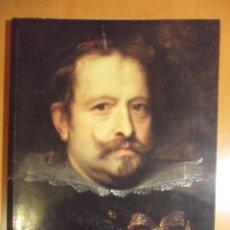Libros de segunda mano: COLECCION CENTRAL HISPANO. DEL RENACIMIENTO AL ROMANTICISMO. FUNDACION CENTRAL HISPANO. RUSTICA. A T. Lote 52590512