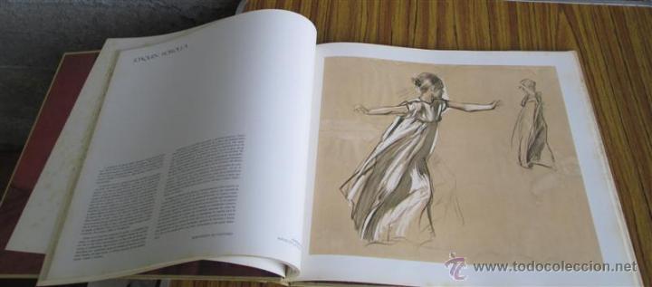 Libros de segunda mano: 4 tomos completa - CAMINOS EN LA PINTURA - por José Mª Donosty - Foto 9 - 52696196