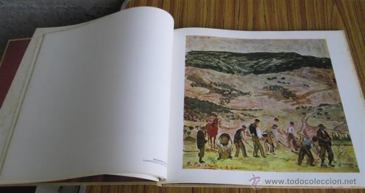 Libros de segunda mano: 4 tomos completa - CAMINOS EN LA PINTURA - por José Mª Donosty - Foto 10 - 52696196