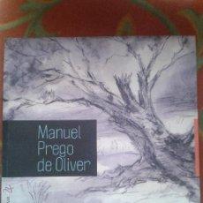 Libros de segunda mano: MANUEL PREGO DE OLIVER. Lote 52743438
