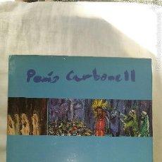 Libros de segunda mano: PERIS CARBONELL. Lote 52811182