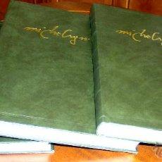 Libros de segunda mano: LA CAPILLA SIXTINA. Lote 52812034
