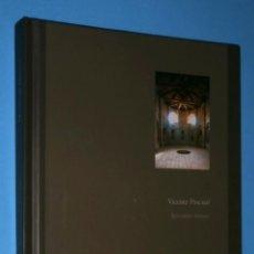 Libros de segunda mano: VICENTE PASCUAL SPECULUM ANIMAE CATLOGO JUNIO 2003. Lote 52814185