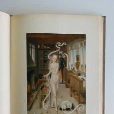 Libros de segunda mano: OBRAS MAESTRAS DE LA PINTURA ALEMANA (1250-1925). Lote 52823594