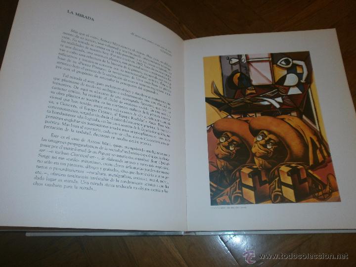 Libros de segunda mano: ESGUARDS DANTONI MIRÓ. PUNTO. VALÉNCIA 1990. Vicent Aguilera Cerní, Joan Ángel Blasco Carrascosa... - Foto 2 - 52927108