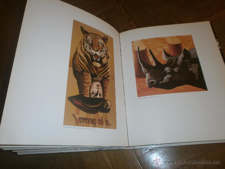 Libros de segunda mano: ESGUARDS DANTONI MIRÓ. PUNTO. VALÉNCIA 1990. Vicent Aguilera Cerní, Joan Ángel Blasco Carrascosa... - Foto 3 - 52927108