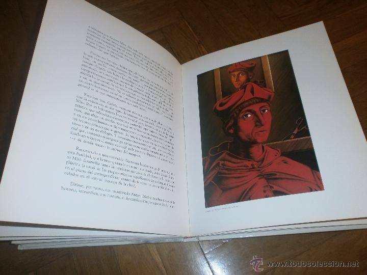 Libros de segunda mano: ESGUARDS DANTONI MIRÓ. PUNTO. VALÉNCIA 1990. Vicent Aguilera Cerní, Joan Ángel Blasco Carrascosa... - Foto 4 - 52927108