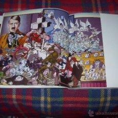 Libros de segunda mano: ERRÓ.RETROSPECTIVA 1958-2004.ES BALUARD.MUSEU D'ART MODERN I CONTEMPORANI DE PALMA.2005. UNA JOYA!!!. Lote 52998737
