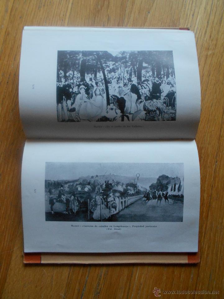 Libros de segunda mano: LOS PINTORES IMPRESIONISTAS, Bela Lazar, - Foto 2 - 53628349