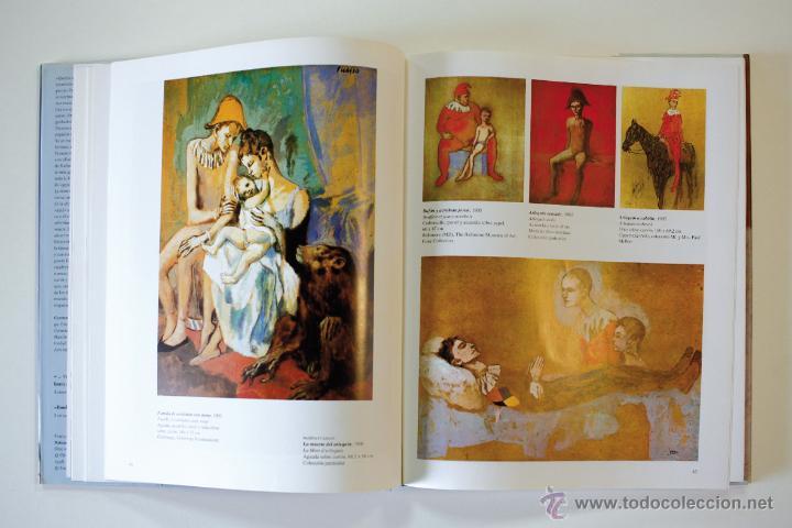 Libros de segunda mano: Picasso. Carsten-Peter Warncke (Big Series Art). Editorial Taschen - Foto 2 - 53839457