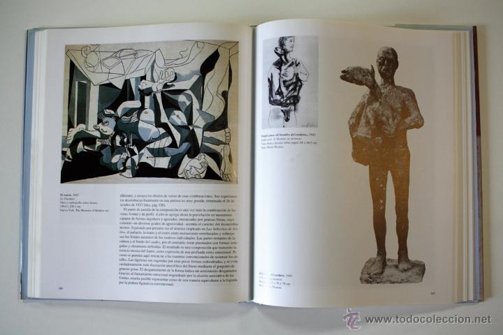 Libros de segunda mano: Picasso. Carsten-Peter Warncke (Big Series Art). Editorial Taschen - Foto 3 - 53839457