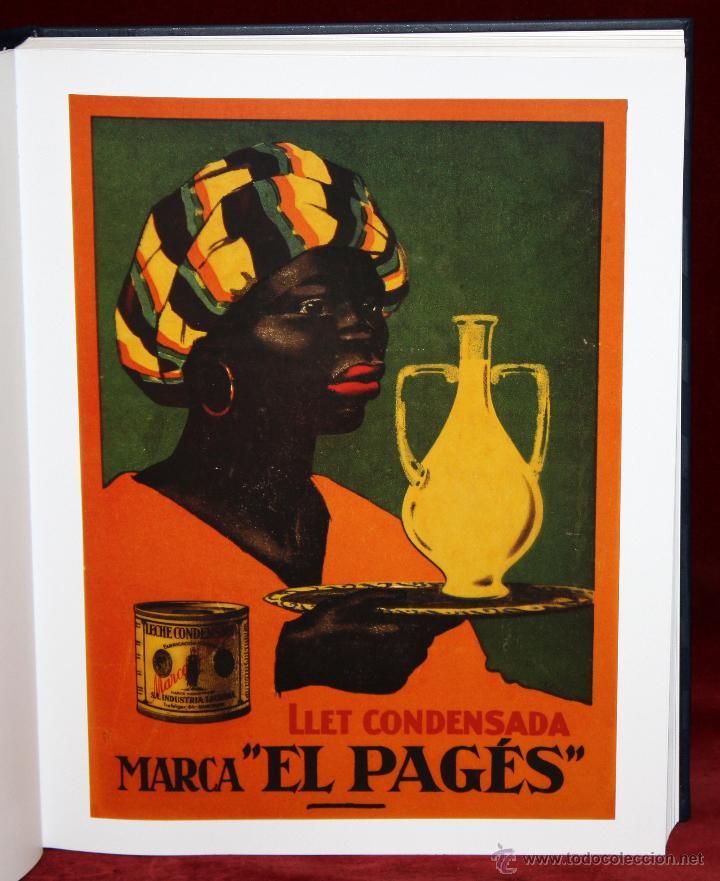 Libros de segunda mano: CARTELLS CATALANS . DEL MODERNISME A LEXPOSICIÓ INTERNACIONAL DEL 1929. 1ª EDICIO ANY 2008 - Foto 2 - 53909719
