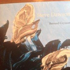 Libros de segunda mano: STEVE DAWSON - BERNARD CEYSSON - GALILÉE 2007. Lote 54066911