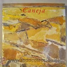 Libros de segunda mano: CANEJA (FRANCISCO CALVO SERRALLER). Lote 54290973