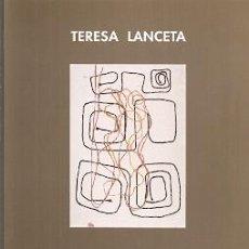 Libros de segunda mano: MUJERES CON RAJO - TERESA LANCETA. Lote 54298571