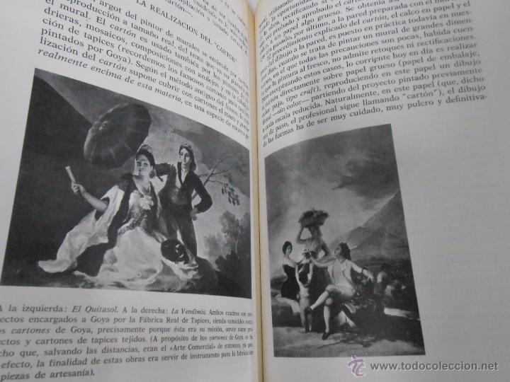 Libros de segunda mano: ASÍ SE PINTA UN MURAL. JOSE Mª PARRAMON. COLECCION APRENDER HACIENDO. TDK67 - Foto 2 - 153304444