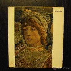 Libros de segunda mano: BOTTICELLI, ALBERT SKIRA. Lote 54494190