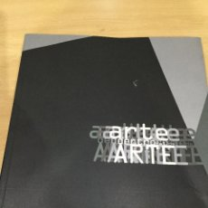 Libros de segunda mano: ARTE DENTRO DEL ARTE. Lote 54496607