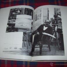 Libros de segunda mano: CASADEMONT.J. BENET / J. IRIARTE.DEDICATÒRIA I FIRMA ORIGINAL DEL PINTOR FRANCESC D'ASSÍS CASADEMONT. Lote 54622580