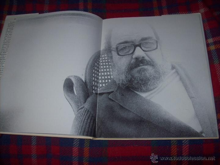 Libros de segunda mano: CASADEMONT.J. BENET / J. IRIARTE.DEDICATÒRIA I FIRMA ORIGINAL DEL PINTOR FRANCESC DASSÍS CASADEMONT - Foto 8 - 54622580