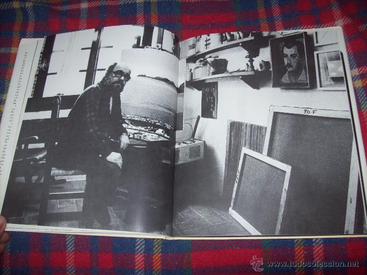 Libros de segunda mano: CASADEMONT.J. BENET / J. IRIARTE.DEDICATÒRIA I FIRMA ORIGINAL DEL PINTOR FRANCESC DASSÍS CASADEMONT - Foto 12 - 54622580