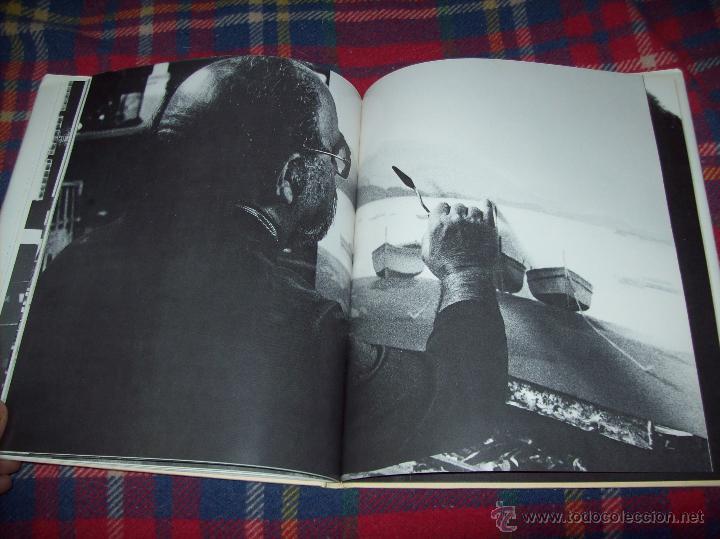 Libros de segunda mano: CASADEMONT.J. BENET / J. IRIARTE.DEDICATÒRIA I FIRMA ORIGINAL DEL PINTOR FRANCESC DASSÍS CASADEMONT - Foto 15 - 54622580