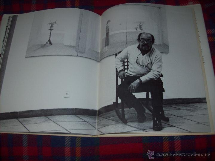 Libros de segunda mano: CASADEMONT.J. BENET / J. IRIARTE.DEDICATÒRIA I FIRMA ORIGINAL DEL PINTOR FRANCESC DASSÍS CASADEMONT - Foto 17 - 54622580