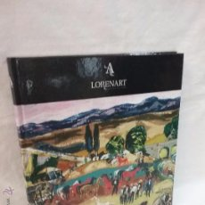 Libros de segunda mano: LIBRO LORENART - GALERÍA DE ARTE . Lote 54712415