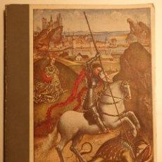 Libros de segunda mano: L'ART FLAMAND DANS LES COLLECTIONS BRITANNIQUES ET LA GALERIE NATIONALE DE VICTORIA. Lote 54723000