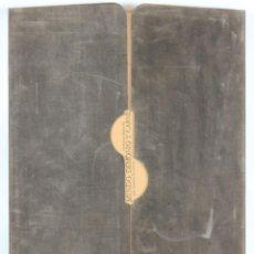 Libros de segunda mano: LC-033. MUNDO, DEMONIO Y CARNE. LUIS ALBERTO DE CUENCA.EDIT. LIBER. 2007.. Lote 53803394