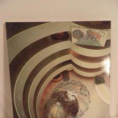 Libros de segunda mano: MUSEO GUGGENHEIM: LAS ULTIMAS VANGUARDIAS 1940-1991 - 136 PÁGINAS. Lote 55000940
