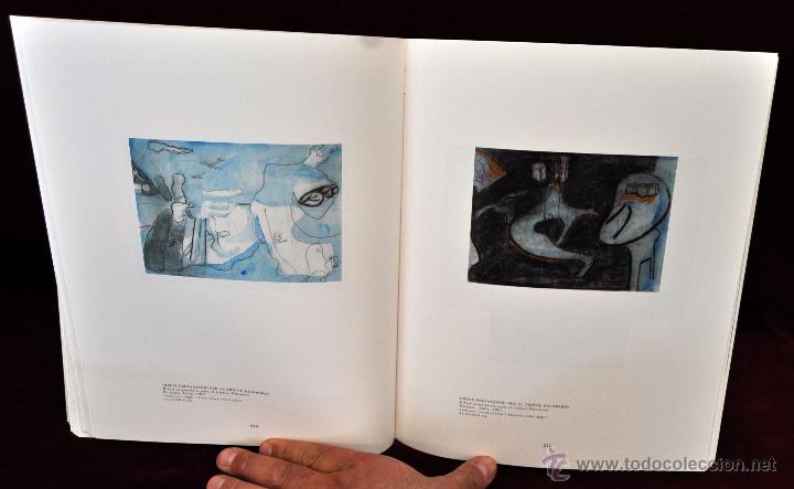 Libros de segunda mano: LIBRO DE JORGE CASTILLO. PALAU DE LA VIRREINA. SETEMBRE-OCTUBRE AÑO 1990 - Foto 2 - 55093285