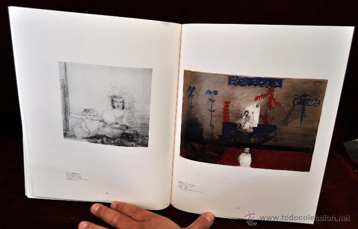 Libros de segunda mano: LIBRO DE JORGE CASTILLO. PALAU DE LA VIRREINA. SETEMBRE-OCTUBRE AÑO 1990 - Foto 4 - 55093285