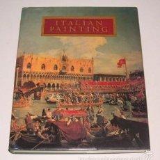 Libros de segunda mano: KEITH CHRISTIANSEN. ITALIAN PAINTING. RM73782. . Lote 55103454