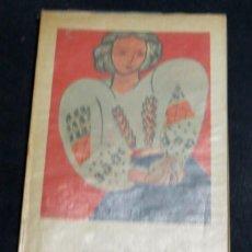 Libros de segunda mano - MATISSE ANDRÉ LEJARD FERNAND HAZAN AÑOS 50 - 55119206