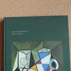 Libros de segunda mano: COLECCIÓN DE PINTURA BANCO URQUIJO. MADRID, BANCO URQUIJO, 2004.. Lote 55232359