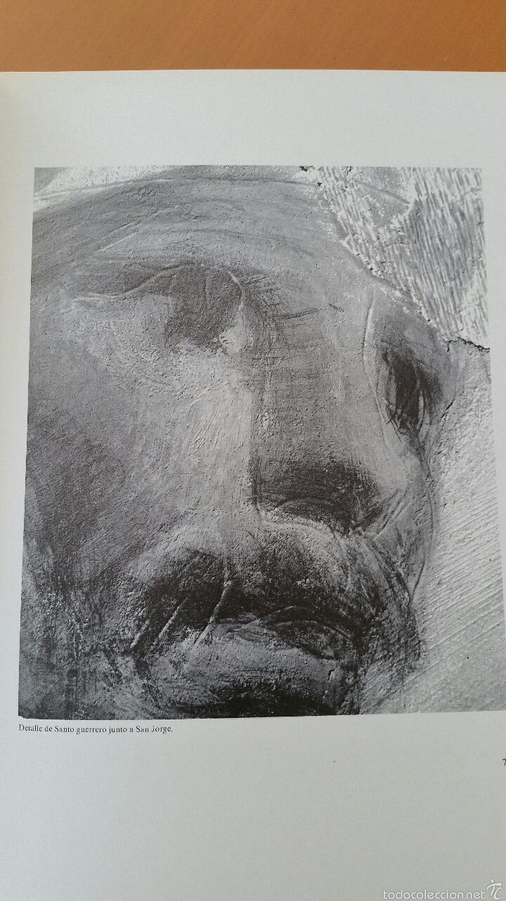 Libros de segunda mano: GOYA REGINA MÁRTIRUM 1982 BANCO ZARAGOZANO - Foto 2 - 55334591