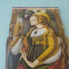 Libros de segunda mano: OBRAS MAESTRA PINTURA - REALES MUSEOS BRUSELAS- MUSEO REAL AMBERES RIJKSMUSEUM AMSTERDAM. Lote 55904780