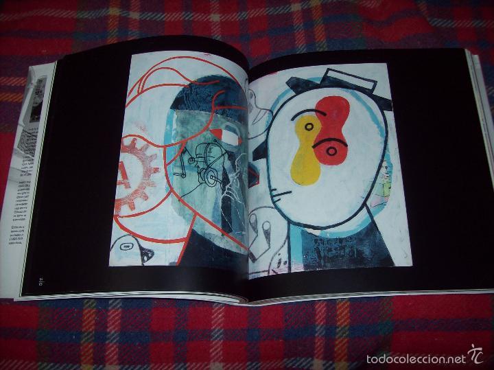 ISIDRO FERRER.NI CRUDO NI COCIDO. SE VOLTES.AJUNTAMENT DE PALMA.2005. EJEMPLAR BUSCADÍSIMO.UNA JOYA! (Libros de Segunda Mano - Bellas artes, ocio y coleccionismo - Pintura)