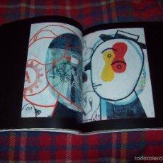 Libros de segunda mano: ISIDRO FERRER.NI CRUDO NI COCIDO. SE VOLTES.AJUNTAMENT DE PALMA.2005. EJEMPLAR BUSCADÍSIMO.UNA JOYA!. Lote 71422174