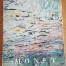 Libros de segunda mano: CLAUDE MONET (1840-1926). Lote 56024088