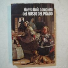 Libros de segunda mano: NUEVA GUÍA COMPLETA DEL MUSEO DEL PRADO - ANTONIO J. ONIEVA - EDITORIAL MAYFE - 1965. Lote 56189967