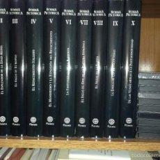 Libros de segunda mano: SUMMA PICTORICA (COMPLETA CON DVD´S). Lote 56649476