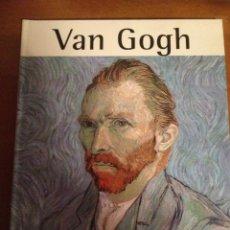 Libros de segunda mano: VAN GOGH LA ERA DE LOS IMPRESIONISTAS GLOBUS. Lote 56746574