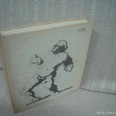 Libros de segunda mano: DAUMIER: DESSINS . Lote 56956451