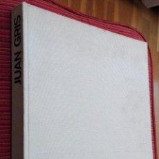 Libros de segunda mano: JUAN GRIS. GAYA NUÑO, JUAN ANTONIO. . Lote 57265573